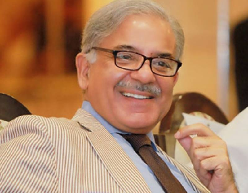 Shehbaz terms UK court decision a proof against fabricated stories
