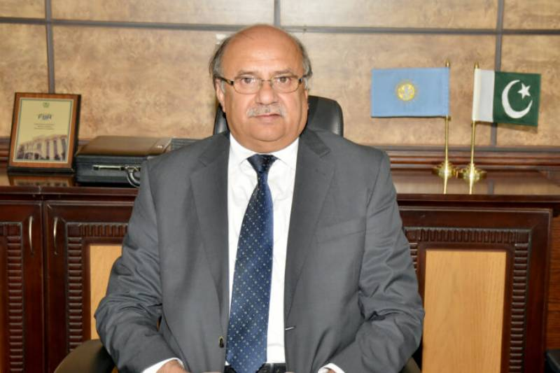OGDCL managing director Shahid Khan resigns over 'poor performance'