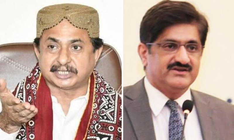SHC throws out Haleem's petition seeking disqualification of Sindh CM