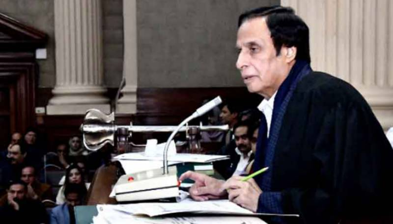 Parvez urges display of Quranic verses, hadiths on finality of prophethood at offices