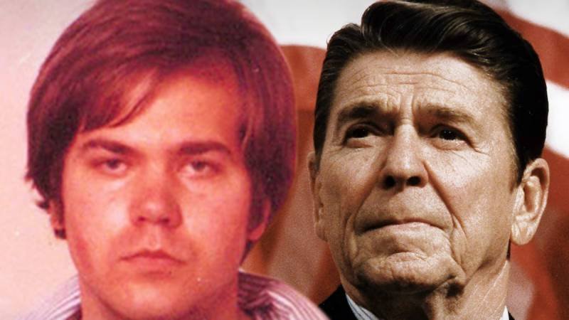 Reagan shooter to be granted unconditional release in June 2022