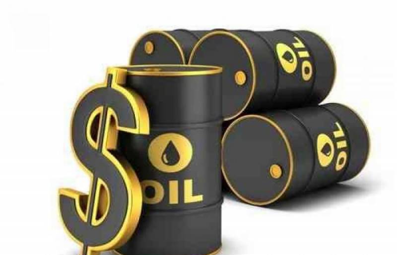Brent crude price jumps above $80 a barrel