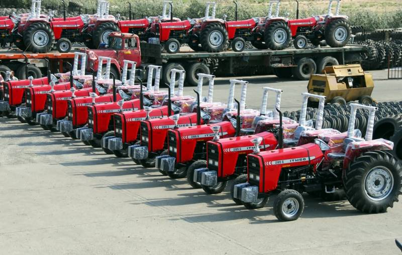 IHC bars CCP from taking action against Millat Tractors until Oct 25