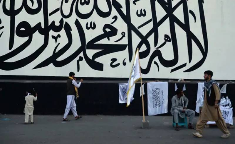 Taliban to 'temporarily' adopt monarchy constitution, with caveats