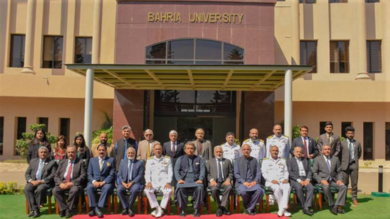 Workshop on challenges in wake of Taliban takeover in Afghanistan