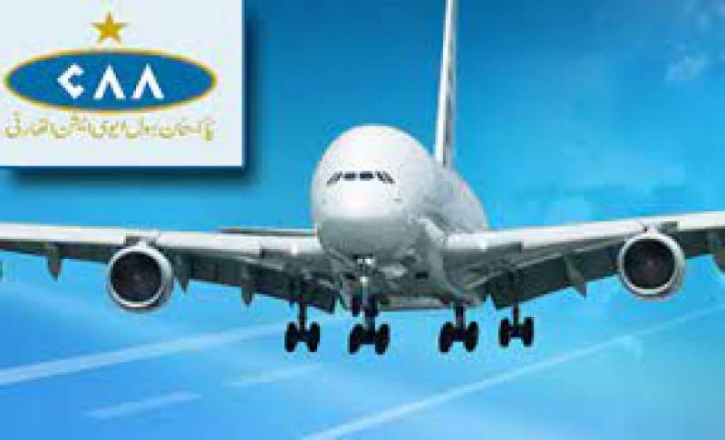 CAA bans air travel without coronavirus certificate from Oct 1