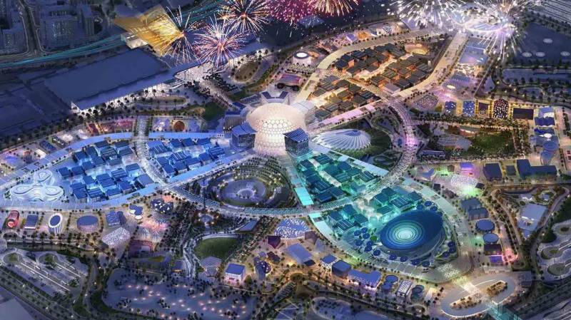 Dubai to open Expo, world's biggest event since pandemic