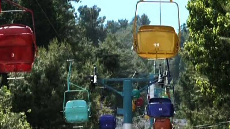 GDA closes dangerous Ayubia Chairlift for tourists