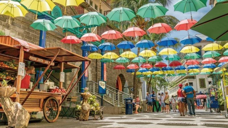 Mauritius reopens to foreign visitors after Covid shutdown