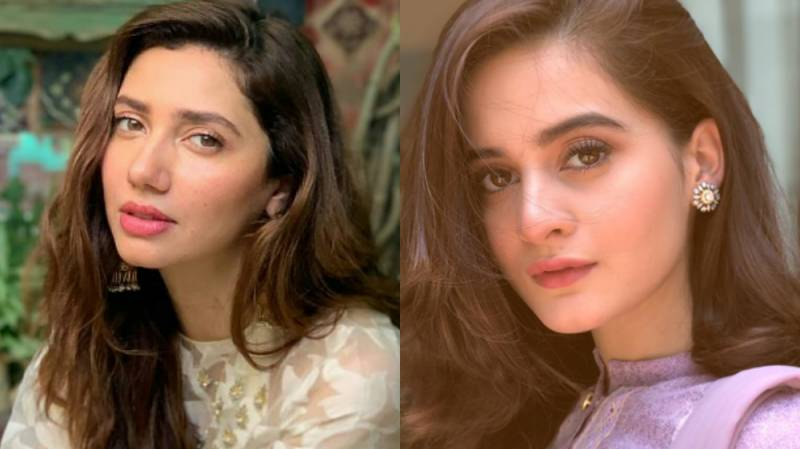 Mahira Khan, Aiman Khan are OUTRAGED with leading institute's unfair expulsion of student