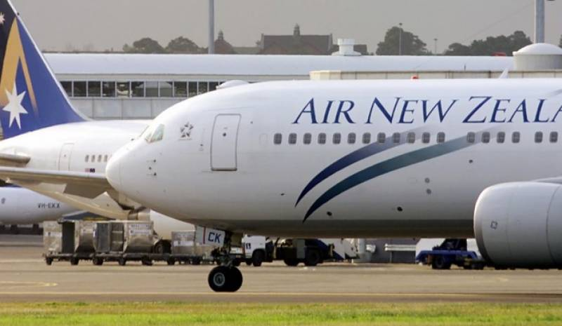 New Zealand tightens travel rules as Covid spreads