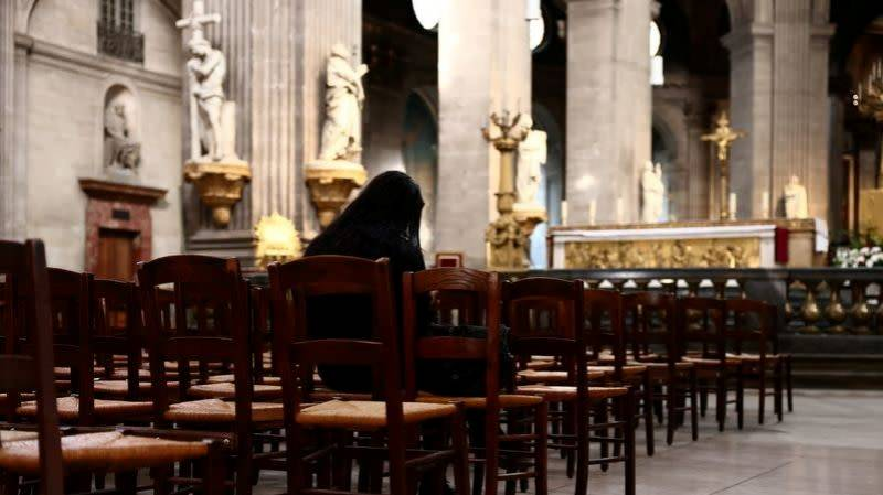 French Catholic Church inquiry finds 216,000 sex abuse victims from 1950