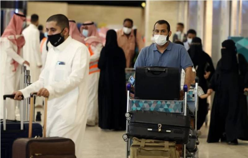 Saudi Arabia eases travel restrictions for teaching staff