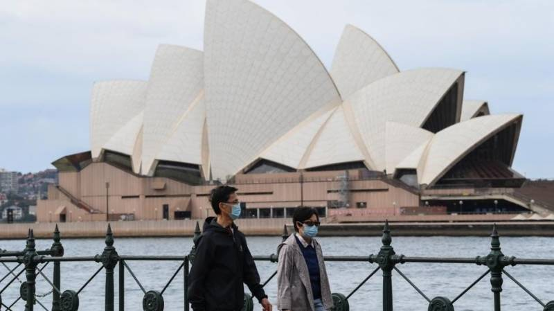 Sydney readies for 'freedom day' after long virus lockdown