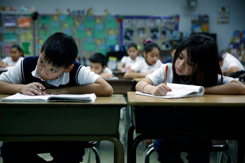 Single National Curriculum: a way forward to maintain standardised education
