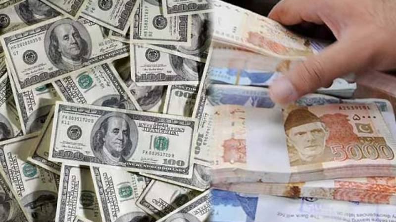 Dollar keeps fluctuating; sells at Rs170.75 in interbank