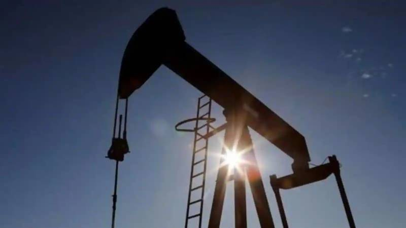World oil prices spikes