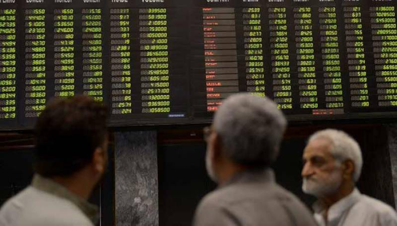 Share prices recover after losing nearly 700 points