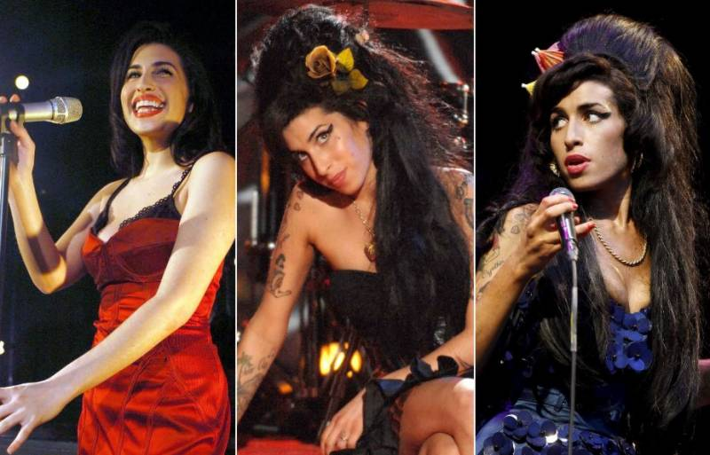 Amy Winehouse belongings expected to reach $2 million at auction