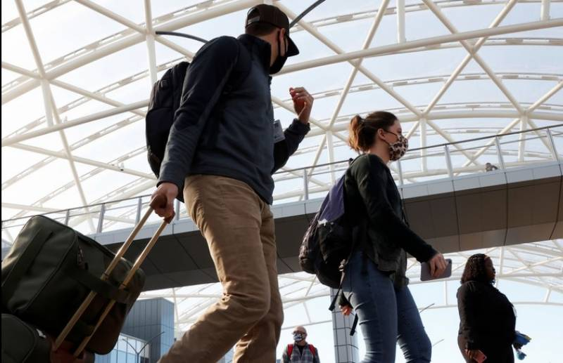 US to open land borders to vaccinated travellers in November