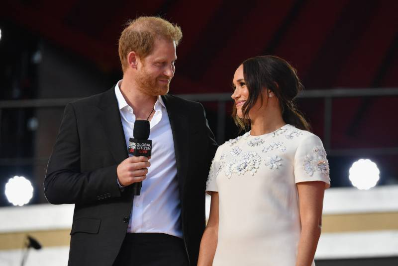 Harry, Meghan team up with ethical investment firm