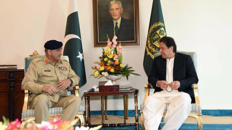Exclusive: What PM and COAS discussed in late night meeting