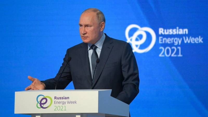 Russia carbon neutrality