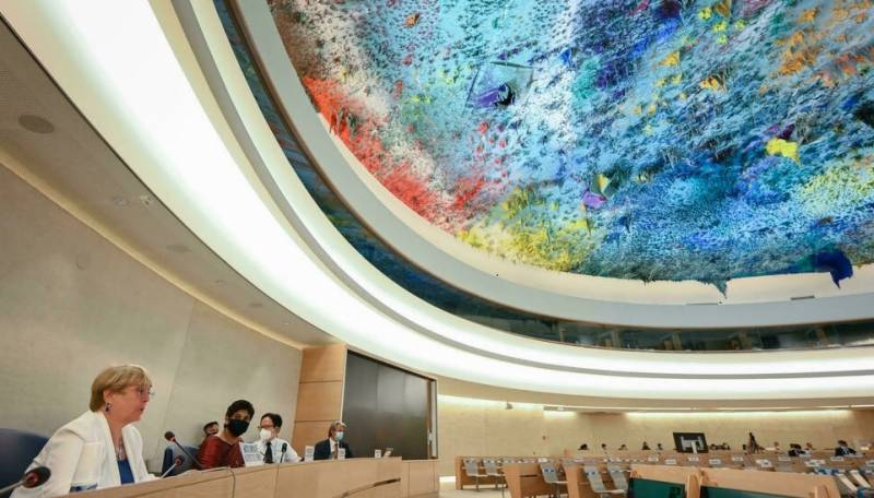 US set to rejoin UN Human Rights Council after Trump walkout