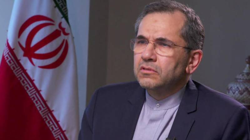 Iran warns Israel against 'military adventures' Iran's ambassador to the UN Majid Takht Ravanchi wrote in the letter