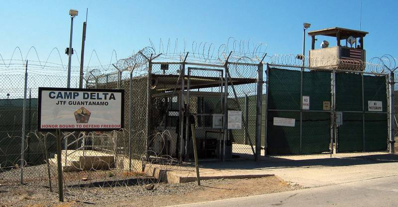 US approves freeing two Guantanamo detainees